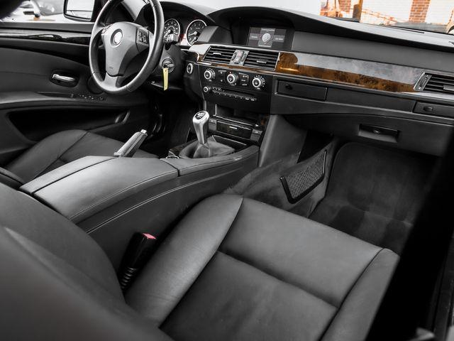 2010 BMW 528i Burbank, CA 11