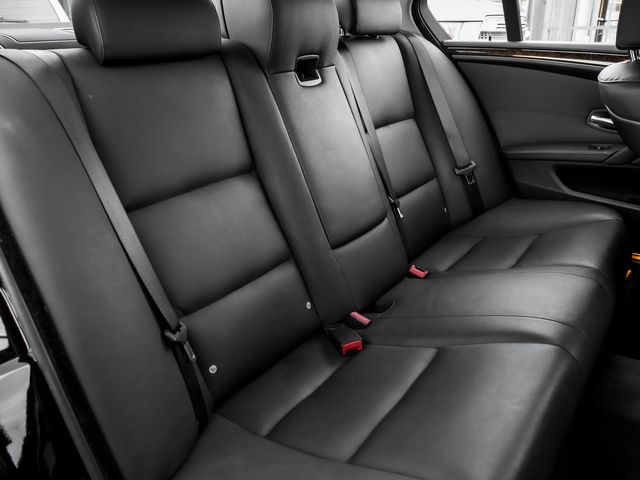 2010 BMW 528i Burbank, CA 13