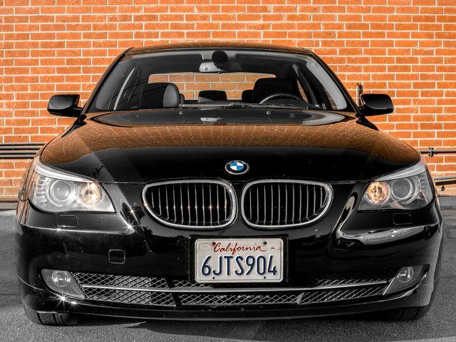 2010 BMW 528i Burbank, CA 2