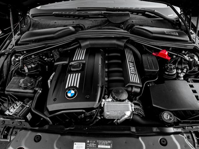 2010 BMW 528i Burbank, CA 27