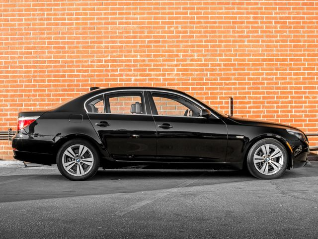 2010 BMW 528i Burbank, CA 3
