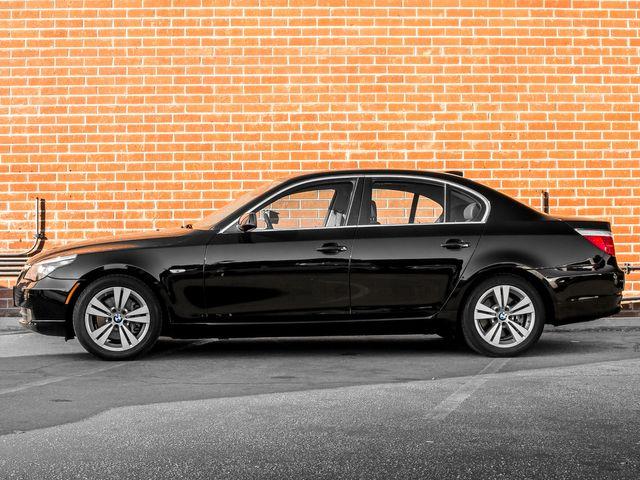 2010 BMW 528i Burbank, CA 4
