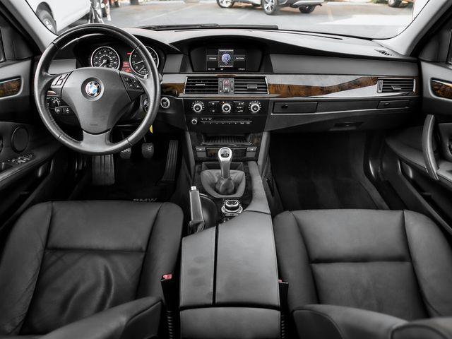 2010 BMW 528i Burbank, CA 8