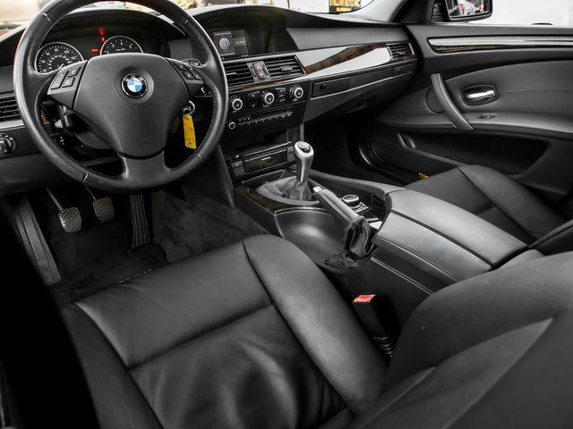 2010 BMW 528i Burbank, CA 9