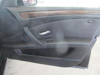 2010 BMW 528i Gardena, California 13
