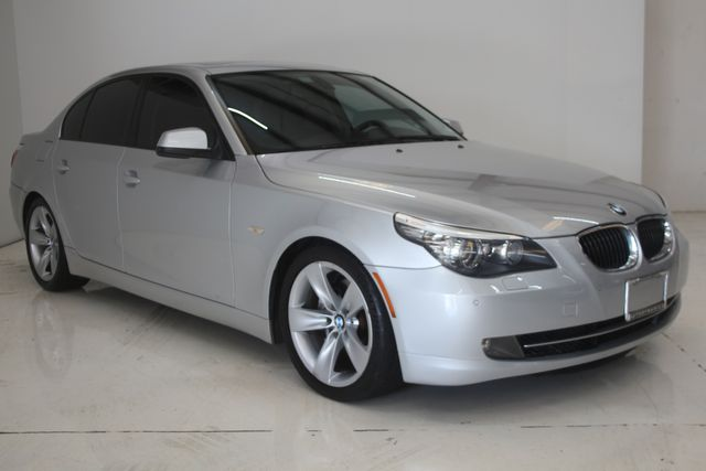 2010 BMW 528i Houston, Texas 4