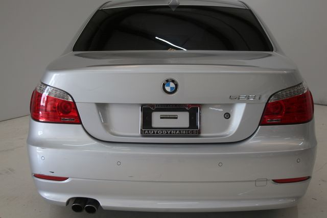 2010 BMW 528i Houston, Texas 7