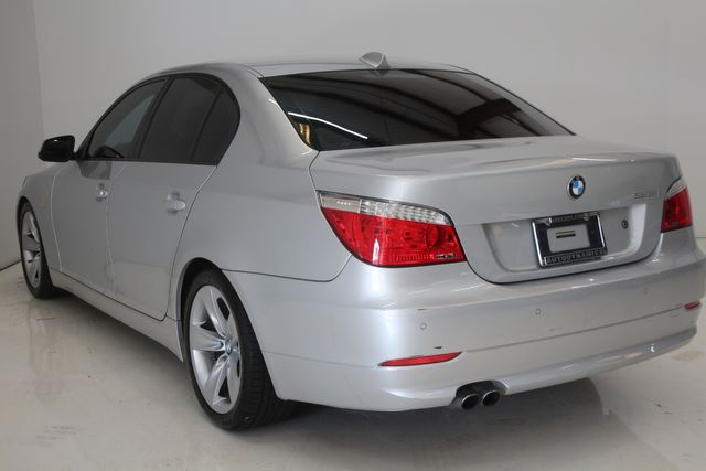 2010 BMW 528i Houston, Texas 8