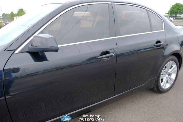 2010 BMW 528i in Memphis Tennessee, 38115