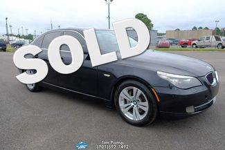 2010 BMW 528i in Memphis Tennessee
