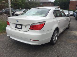 2010 BMW 528i New Brunswick, New Jersey 7