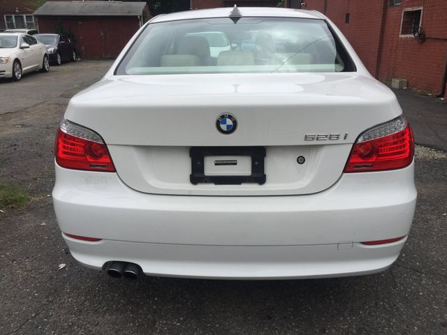2010 BMW 528i New Brunswick, New Jersey 6