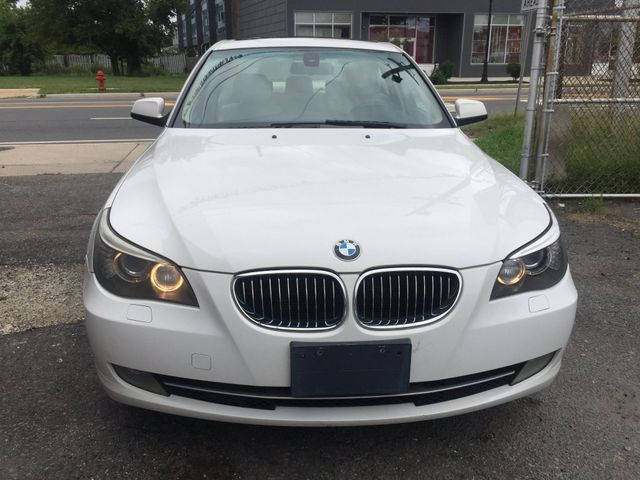 2010 BMW 528i New Brunswick, New Jersey 1