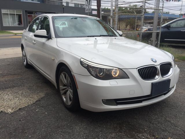 2010 BMW 528i New Brunswick, New Jersey 2