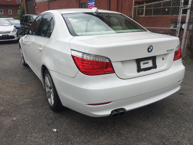 2010 BMW 528i New Brunswick, New Jersey 8