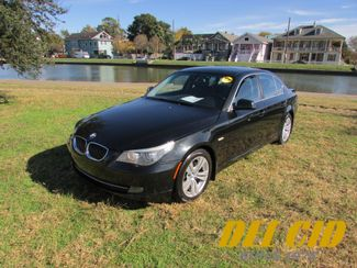 2010 BMW 528i in New Orleans Louisiana, 70119