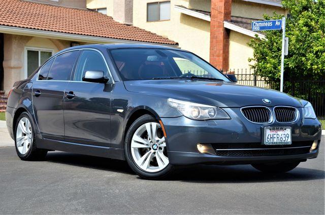 2010 BMW 528i Reseda, CA 13