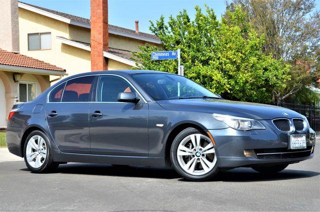2010 BMW 528i Reseda, CA 14
