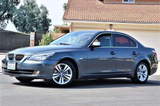 2010 BMW 528i Reseda, CA 20