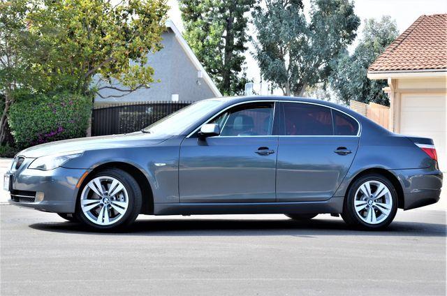 2010 BMW 528i Reseda, CA 21