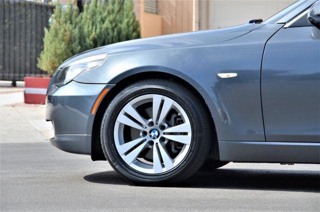 2010 BMW 528i Reseda, CA 24