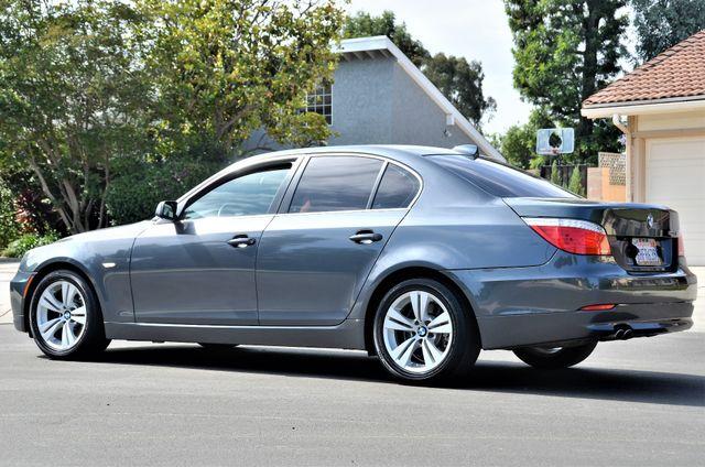 2010 BMW 528i Reseda, CA 25