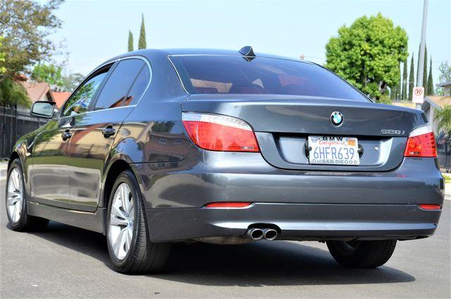 2010 BMW 528i Reseda, CA 27