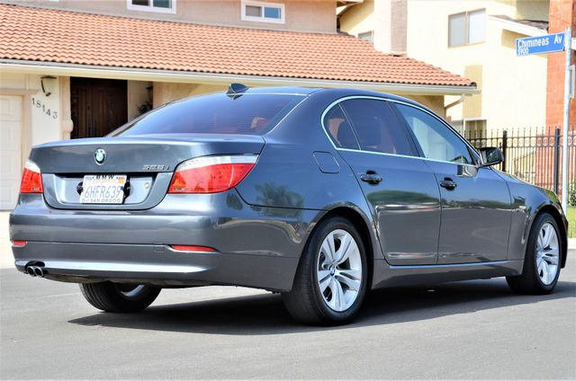 2010 BMW 528i Reseda, CA 28