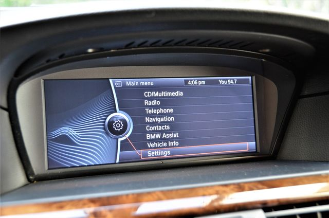2010 BMW 528i Reseda, CA 5