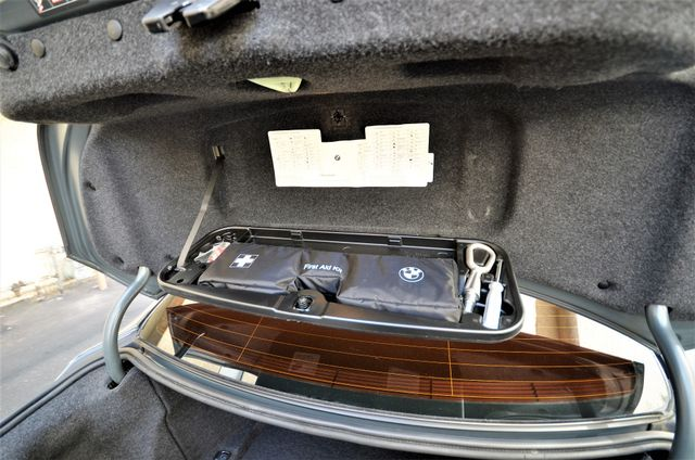 2010 BMW 528i Reseda, CA 33
