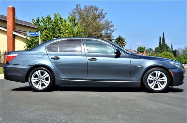 2010 BMW 528i Reseda, CA 3