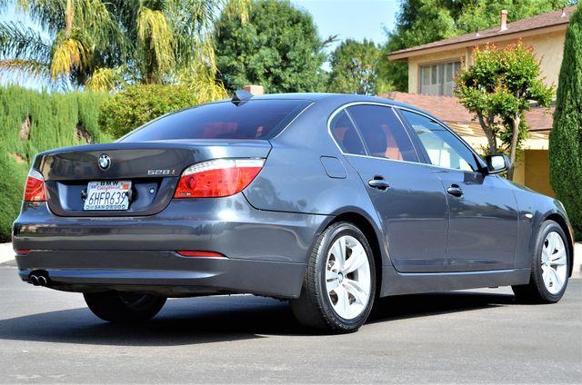 2010 BMW 528i Reseda, CA 16