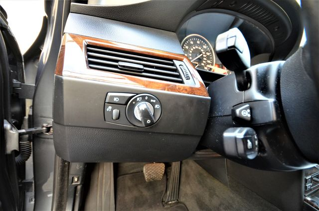 2010 BMW 528i Reseda, CA 44