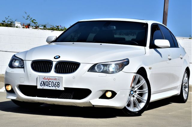 2010 BMW 528i M SPORT