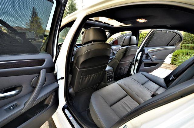 2010 BMW 528i M SPORT in Reseda, CA, CA 91335