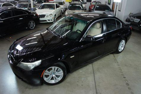 2010 BMW 528i Premium   Tempe, AZ   ICONIC MOTORCARS, Inc. in Tempe, AZ