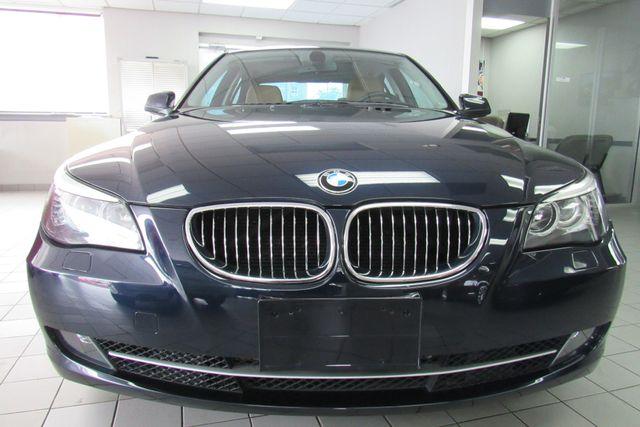 2010 BMW 528i xDrive Chicago, Illinois 2