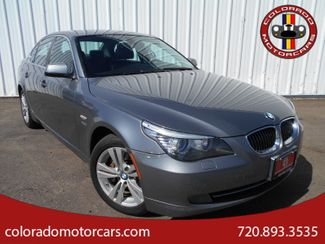 2010 BMW 528i xDrive XI in Englewood, CO 80110