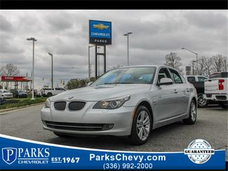 2010 BMW 528i xDrive 528i xDrive in Kernersville, NC 27284