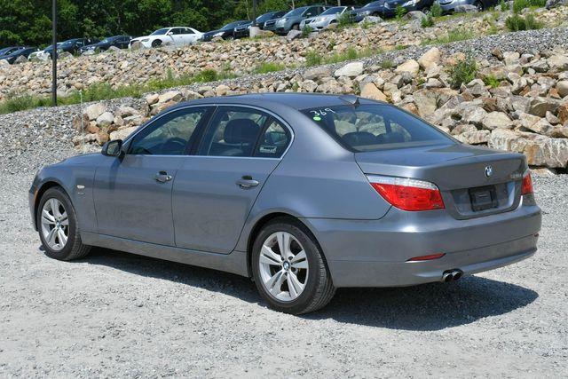 2010 BMW 528i xDrive Naugatuck, Connecticut 4