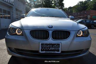 2010 BMW 528i xDrive 4dr Sdn 528i xDrive AWD Waterbury, Connecticut 7
