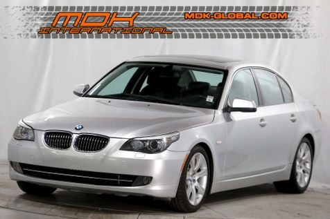 2010 BMW 535i - Sport - Premium - Navigation - Comfort seats in Los Angeles
