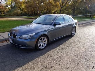 2010 BMW 535i Chico, CA