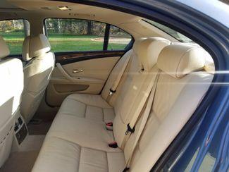 2010 BMW 535i Chico, CA 10