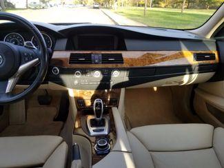 2010 BMW 535i Chico, CA 18