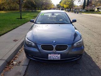 2010 BMW 535i Chico, CA 1