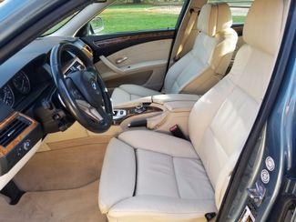 2010 BMW 535i Chico, CA 15