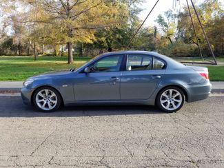 2010 BMW 535i Chico, CA 2