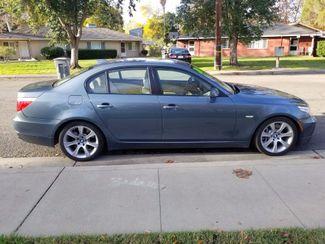 2010 BMW 535i Chico, CA 5