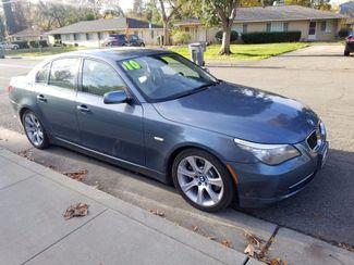 2010 BMW 535i Chico, CA 6